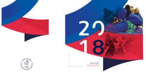 CNOSF Assemblée générale 2019 : l'AG du sport en France…