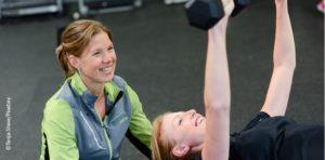Formation Éducateur sportif Sport-Santé de niveau 1