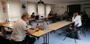 Retour sur la 4ème session de formation « Educateur Sportif Sport Santé – Niveau 1 »